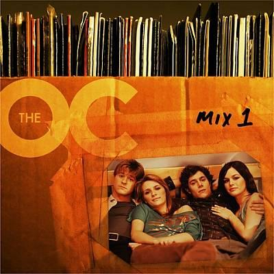O.C. Mix 1, The Soundtrack CD. O.C. Mix 1, The Soundtrack