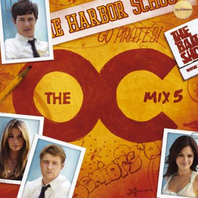 O.C. Mix 5, The Soundtrack CD. O.C. Mix 5, The Soundtrack
