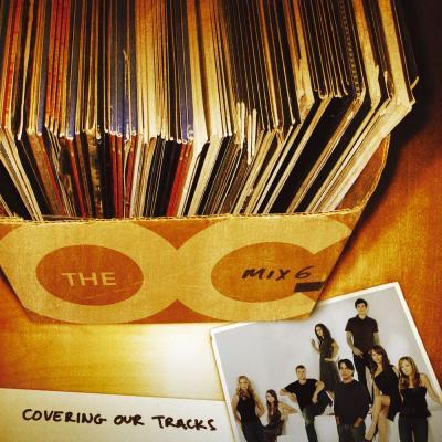 O.C. Mix 6, The Soundtrack CD. O.C. Mix 6, The Soundtrack