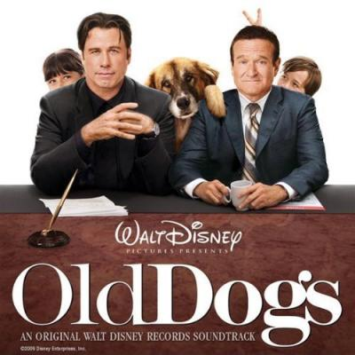 Old Dogs Soundtrack CD. Old Dogs Soundtrack