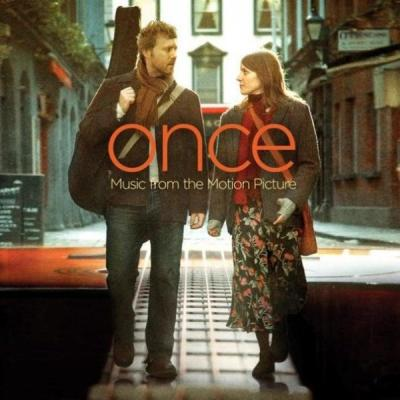 Once Soundtrack CD. Once Soundtrack