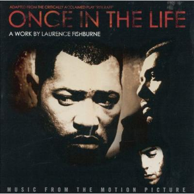 Once In The Life Soundtrack CD. Once In The Life Soundtrack Soundtrack lyrics