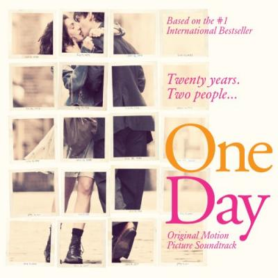 One Day Soundtrack CD. One Day Soundtrack