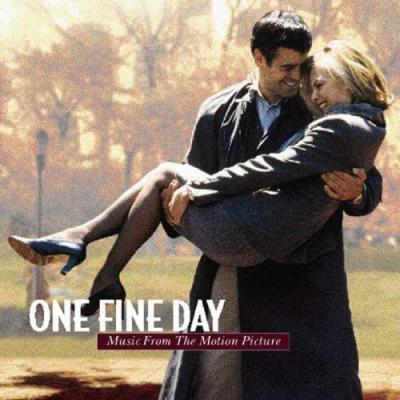 One Fine Day Soundtrack CD. One Fine Day Soundtrack