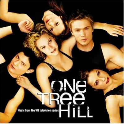 One Tree Hill Soundtrack CD. One Tree Hill Soundtrack