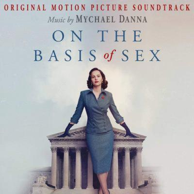 On the Basis of Sex Soundtrack CD. On the Basis of Sex Soundtrack