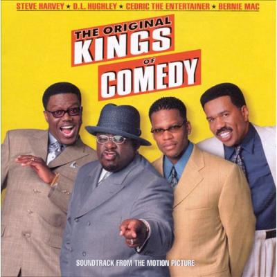Original Kings of Comedy Soundtrack CD. Original Kings of Comedy Soundtrack Soundtrack lyrics