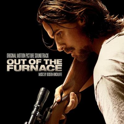 Out of the Furnace Soundtrack CD. Out of the Furnace Soundtrack
