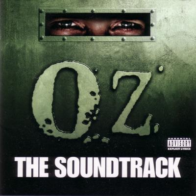 Oz Soundtrack CD. Oz Soundtrack