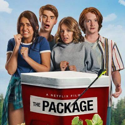 Package Soundtrack CD. Package Soundtrack