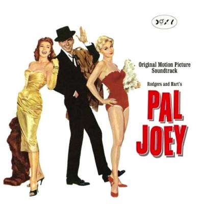 Pal Joey Soundtrack CD. Pal Joey Soundtrack