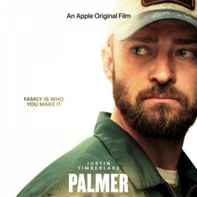 Palmer Soundtrack CD. Palmer Soundtrack