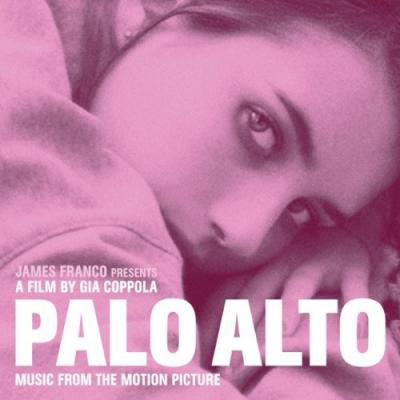 Palo Alto Soundtrack CD. Palo Alto Soundtrack