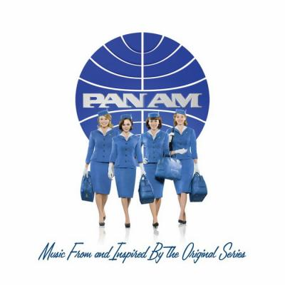 Pan Am Soundtrack CD. Pan Am Soundtrack