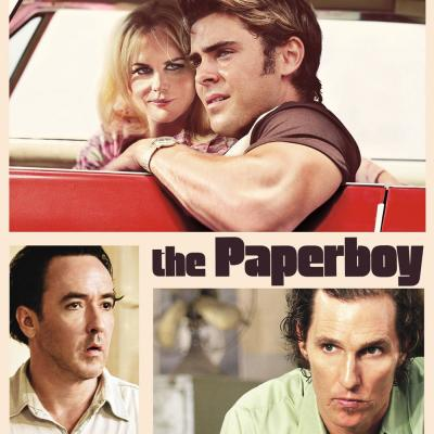 Paperboy, The Soundtrack CD. Paperboy, The Soundtrack