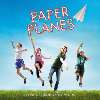 Paper Planes Soundtrack CD. Paper Planes Soundtrack