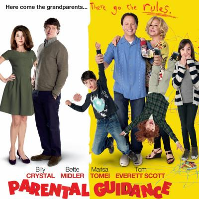 Parental Guidance Soundtrack CD. Parental Guidance Soundtrack