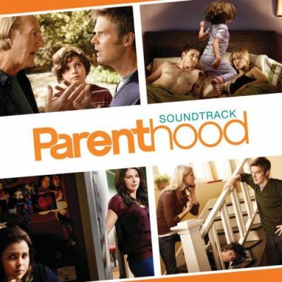 Parenthood Soundtrack CD. Parenthood Soundtrack