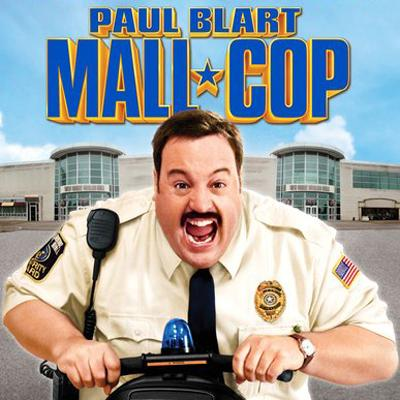 Paul Blart: Mall Cop Soundtrack CD. Paul Blart: Mall Cop Soundtrack