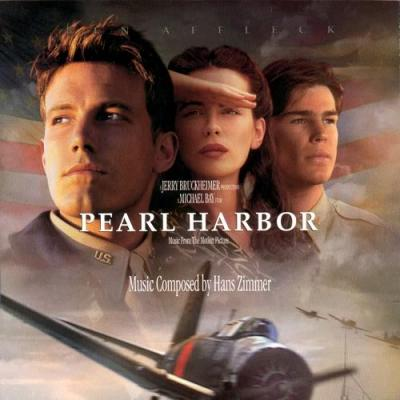 Pearl Harbor Soundtrack CD. Pearl Harbor Soundtrack Soundtrack lyrics