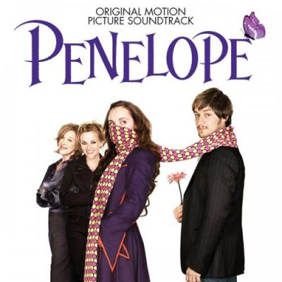Penelope Soundtrack CD. Penelope Soundtrack