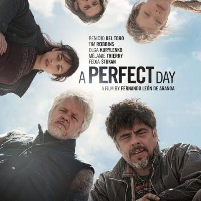 Perfect Day Soundtrack CD. Perfect Day Soundtrack