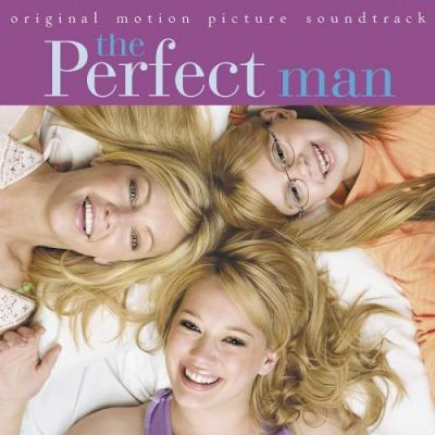 Perfect Man Soundtrack CD. Perfect Man Soundtrack