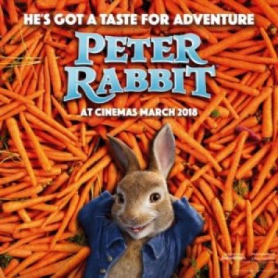 Peter Rabbit Soundtrack CD. Peter Rabbit Soundtrack