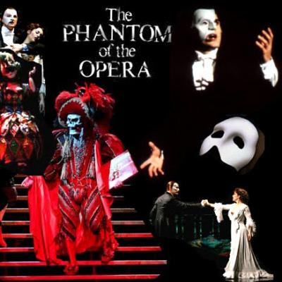 Phantom of the Opera at the Royal Albert Hall: In Celebration of 25 Years Soundtrack CD. Phantom of the Opera at the Royal Albert Hall: In Celebration of 25 Years Soundtrack