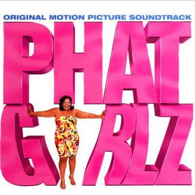 Phat Girlz Soundtrack CD. Phat Girlz Soundtrack
