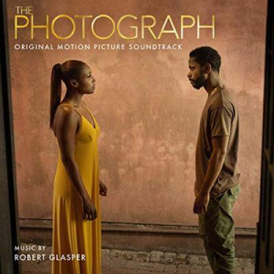 Photograph Soundtrack CD. Photograph Soundtrack