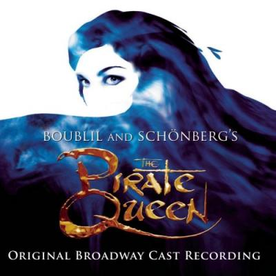 Pirate Queen Soundtrack CD. Pirate Queen Soundtrack