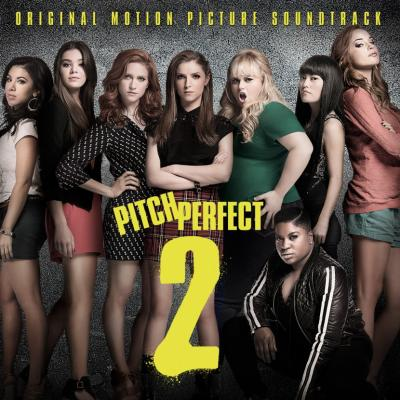 Pitch Perfect 2 The Musical
