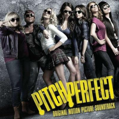 Pitch Perfect Soundtrack CD. Pitch Perfect Soundtrack