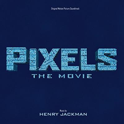 Pixels The Musical