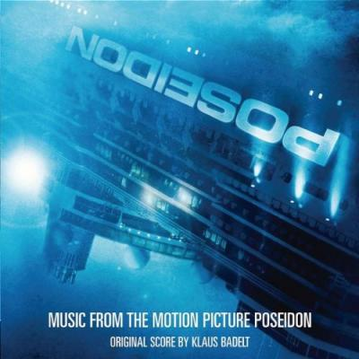 Poseidon Soundtrack CD. Poseidon Soundtrack