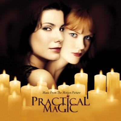 Practical Magic Soundtrack CD. Practical Magic Soundtrack