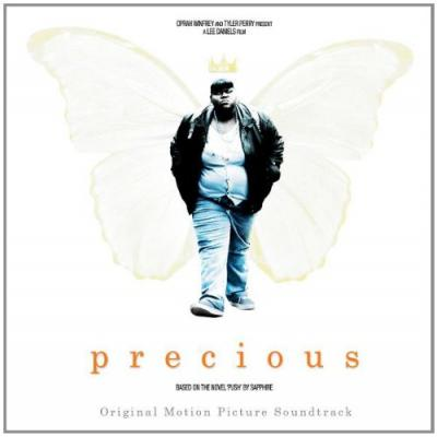 Precious: Based on the Novel Push by Sapphire Soundtrack CD. Precious: Based on the Novel Push by Sapphire Soundtrack