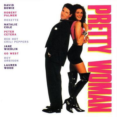 Pretty Woman Soundtrack CD. Pretty Woman Soundtrack