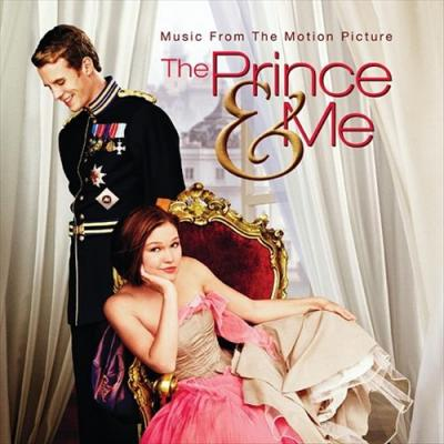 Prince & Me Soundtrack CD. Prince & Me Soundtrack Soundtrack lyrics