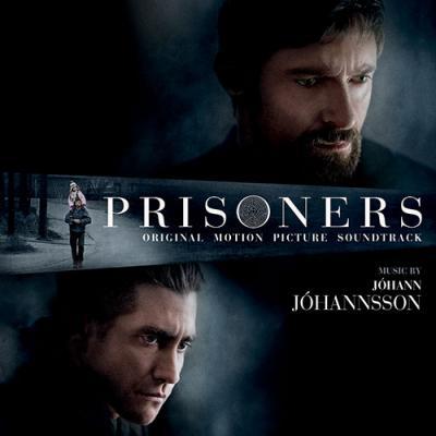 Prisoners Soundtrack CD. Prisoners Soundtrack