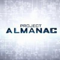 Project Almanac Soundtrack CD. Project Almanac Soundtrack