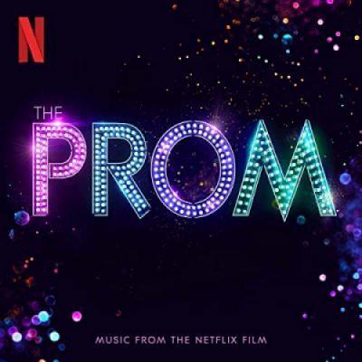 Prom 2020 Soundtrack CD. Prom 2020 Soundtrack