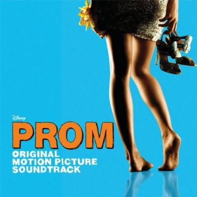 Prom Soundtrack CD. Prom Soundtrack
