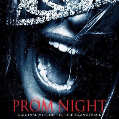 Prom Night Soundtrack CD. Prom Night Soundtrack