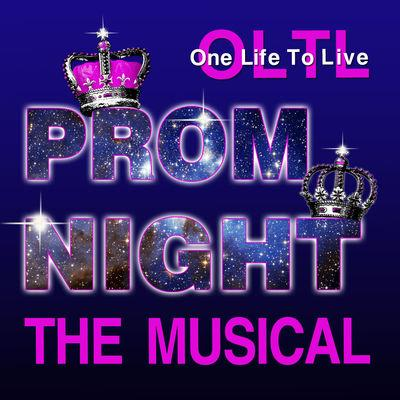 Prom Night: The Musical Soundtrack CD. Prom Night: The Musical Soundtrack