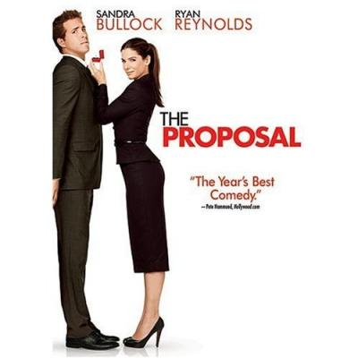 Proposal, The Soundtrack CD. Proposal, The Soundtrack