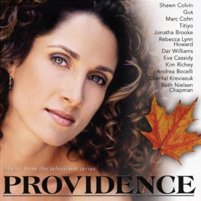 Providence Soundtrack CD. Providence Soundtrack