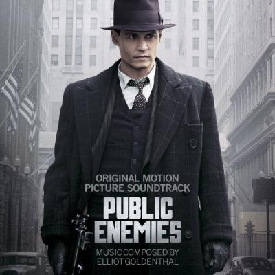 Public Enemies Soundtrack CD. Public Enemies Soundtrack Soundtrack lyrics