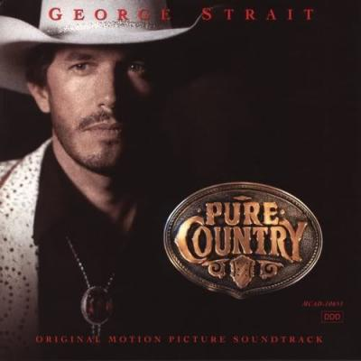 Pure Country Soundtrack CD. Pure Country Soundtrack